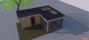 3DModel Crumbledevelopment 41